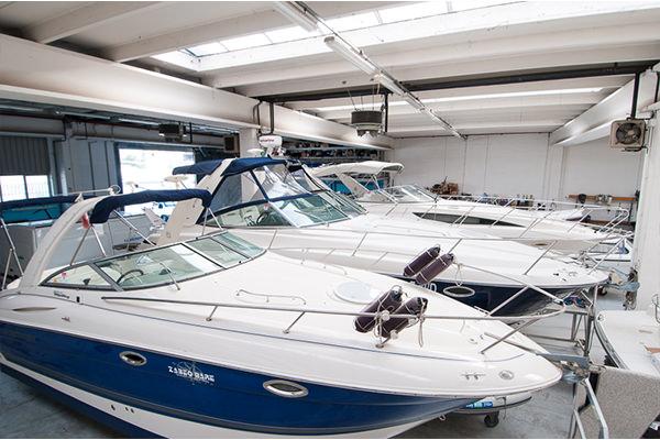 vendita imbarcazioni nuove
