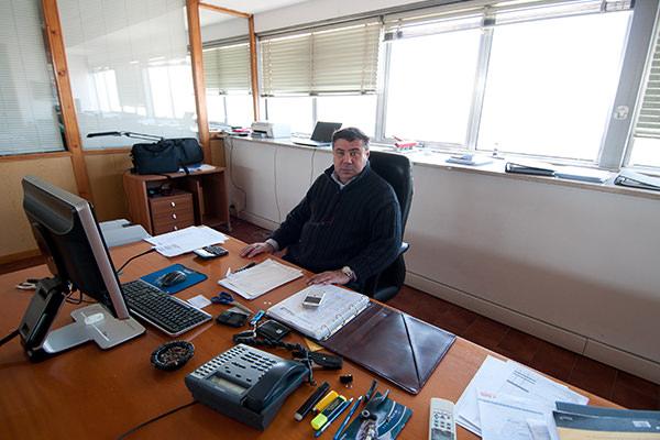 Zabeo Silvano Broker Barche