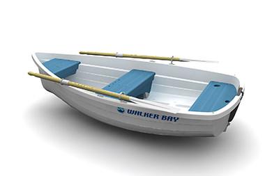 Walkerbay Dinghy