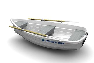 Walkerbay 10 Dinghy