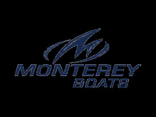 Logo Monterey Boats