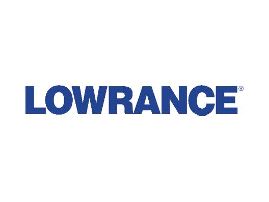 Logo Lowrance Nautica