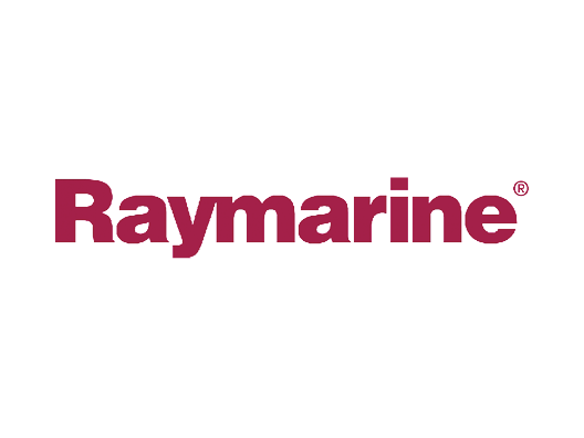 Logo RayMarine Barche