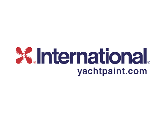 Logo International Paint