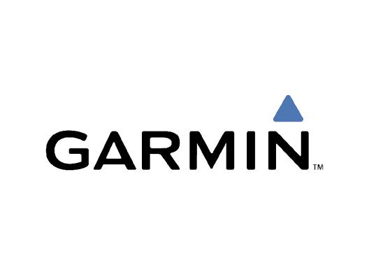 Logo Garmin GPS Nautico