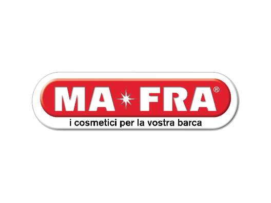 Logo Mafra pulizia barca