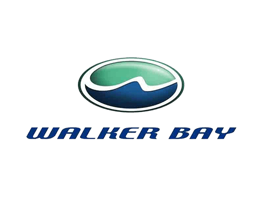 Logo Dinghy a vela WalkerBay