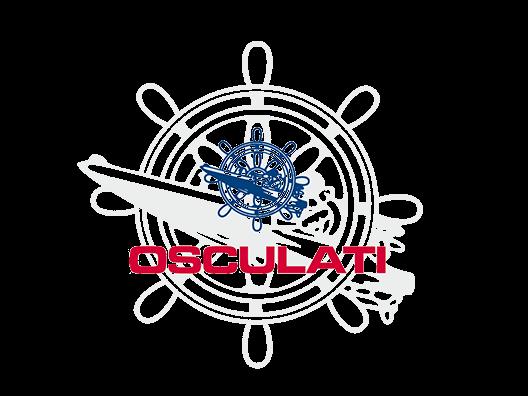 Logo Osculati accessori nautici