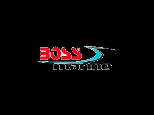 Logo Boss Marine