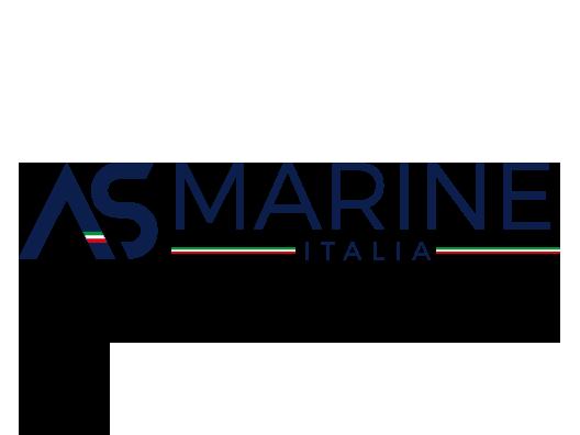 Logo As Marine