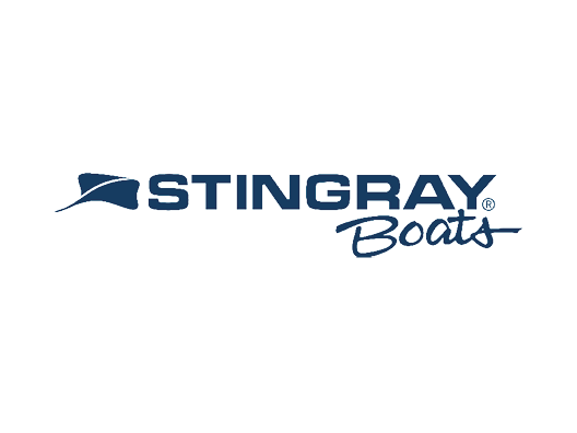 Logo Stringray Boats