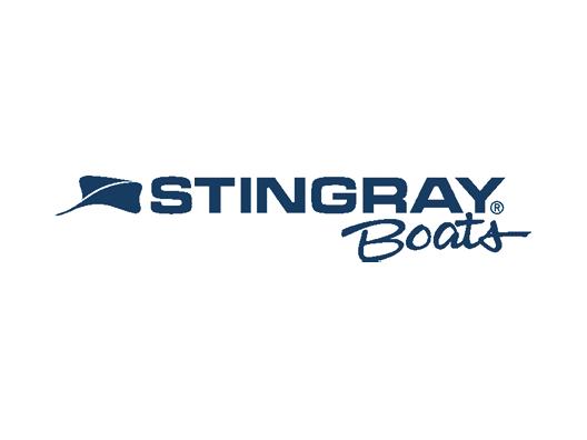 Logo Stringray Boats